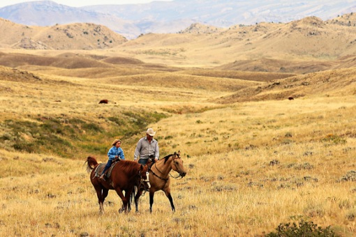 Wild Lands Order opposed by Wyomingites