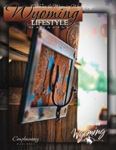 Wyoing Lifestyler Magazine
