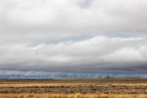 The Jonah Oil & Gas Field in Sublette County Wyoming