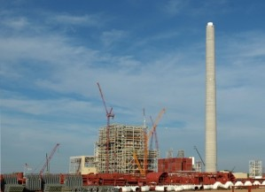 Wyoming clean coal will be used in a new power plant in Arkansas. Photo copyright the Casper Star Tribune.