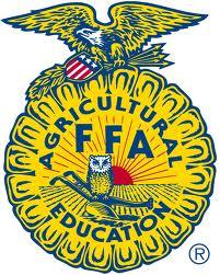 National FFA Emblem