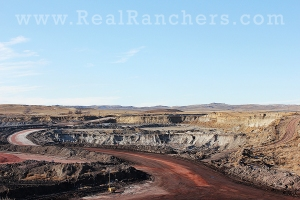 Gillette WY Coal Mine 2