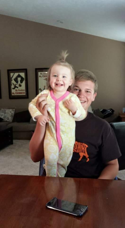 week 10 niece