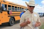Intern Andrew's Garrett Ranch Experience